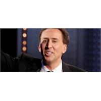 Büyük Arşiv: Ustalara Saygı Kuşağı #1 Nicolas Cage