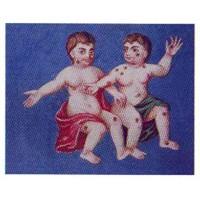 Osmanlı'da İkizler Burcu : Cevza