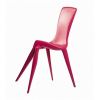 Bu Sandalyeler Çok Farklı !