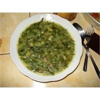 Kara Lahana Çorbası Namıdiğer Pancar Çorbası