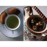 Kış Çayları