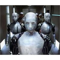 Gelecek 50 Yılın Teknolojisi