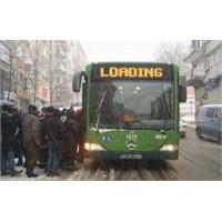 Otobüs Çilesi