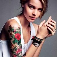 Cildinize Renk Katacak En Anlamlı Dövme Modelleri