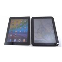 Hp Touchpad Ve Apple İpad 2 – Karşılaştırma