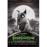 """""""Frankenweenie"""" Ön İncelemesi"""