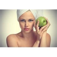 Güzellik İçin Elma