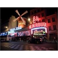 Moulin Rouge @avrupa Güncesi