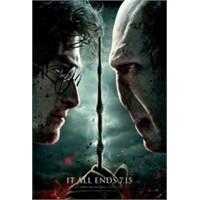 Harry Potter Ve Masal Dünyasının Tadı