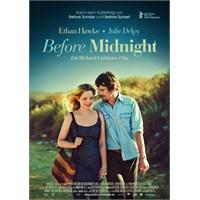 Geceyarısından Önce – Tam Bir Aşk Filmi!