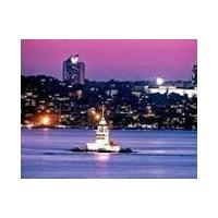 """Yüreğimde Taşıdığım Şehirler """"İstanbul"""""""