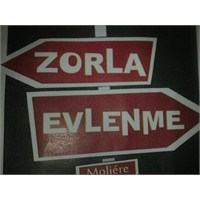 Zorla Evlenme - Moliere