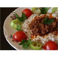 Ali Nazik Kebabı Nasıl Yapılır, Tarifi, Hazırlanış