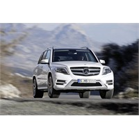 2013 Mercedes Glk Teknik Özellikleri