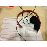 Philips Kulaklık Sorunu