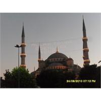 Sultanahmet ve Feshane'de Ramazan