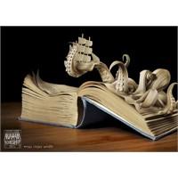 Kitap Kazanmak İster Misiniz?