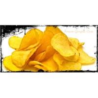 Patates Cipsinin Zararları