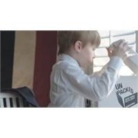Galaxy S4 Tanıtım Videosunun 2'nci Bölümü!