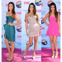 Teen Choice 2012 Ödül Töreni