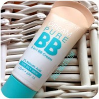 Maybelline Dream Pure Bb Krem: Yeni Favorim!