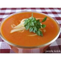Şafak Çorbası
