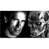 Arnold Schwarzenegger Terminator 5te Oynayacak
