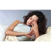 Halsizliğinizin Nedeni Susuzluk Olabilir