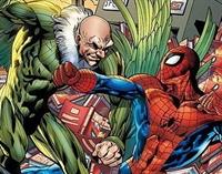 Örümcek Adam 4 İçin Yeni İsim