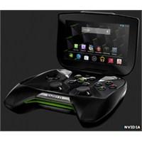 Nvidia Shield Oyun Konsolu 20 Mayısta Satışta