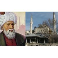 Mimar Sinan'ın Mihrimah Sultan'a Olan Aşkı