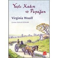 Virginia Woolf'tan Bir Çocuk Hikâyesi