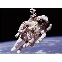Uzaya Gitmemizin Zamanı Geldi!