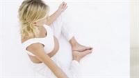 Hamilelikte Egzersiz Çok Önemli