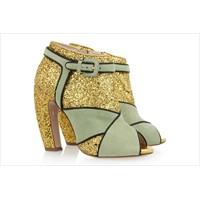 Moda: Disko Topu Ayakkabılar