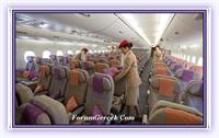 Uçak Fobisini Nasıl Yenebilirim?