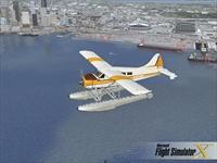 Flight Simulator Tarih Oluyor