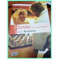 Emilie - J.J Rousseau - Bir Çocuk Büyüyor !