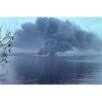 Boğazlarda Meydana Gelmiş En Büyük Gemi Kazaları