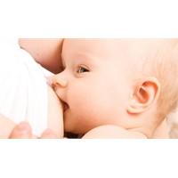 Anne Sütü Alan Bebekler Daha Zeki