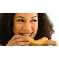Sağlıklı mı besleniyorsunuz? Testi çözün
