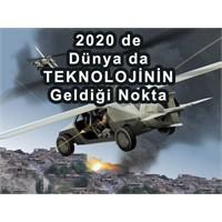 2020 De Dünyada Teknoloji