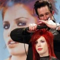 Yüze Uygun Saç Modelini Bulmak