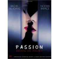 """De Palma'nın """"Tutku""""sundan İlk Kareler"""