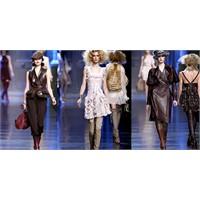 Christian Dior 2011 Modası
