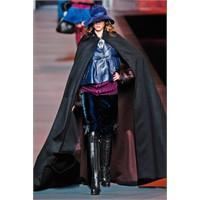 Christian Dior 2011– 2012 Sonbahar Kış Koleksiyonu