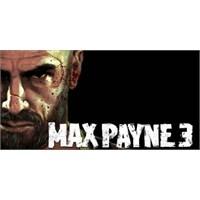 Max Payne 3 Tv Reklamı