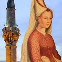 Mimar Sinan'ın Mihrimah'a Aşık Olmadığına Dair