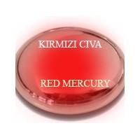 Kırmızı Civa Efsanesi