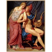 Jacques - Louis David | Fransız Ressam